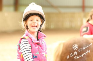 Misterton Grove House Stables Equestrian Centre Riding Lesson